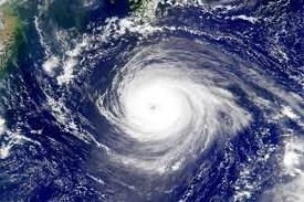 Фронтальная зона атмосферы, циклоны и антициклоны