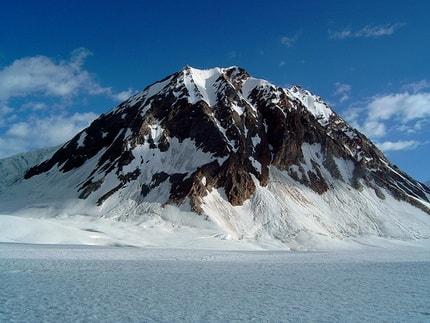 Разрушительная сила ледников