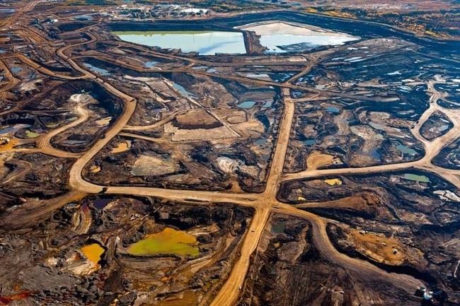 Нерациональное влияние человечества на окружающую среду