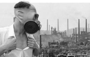 Нерациональное вмешательство человека в окружающую среду